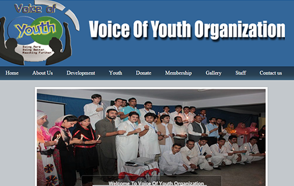 Voice of Youth Organization