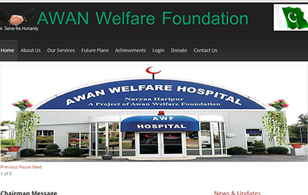 Awan Welfare Foundation