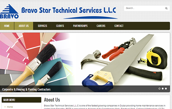 Bravo Star Technical Services Dubai