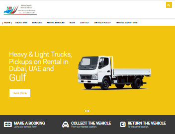 SKM Transport LLC UAE