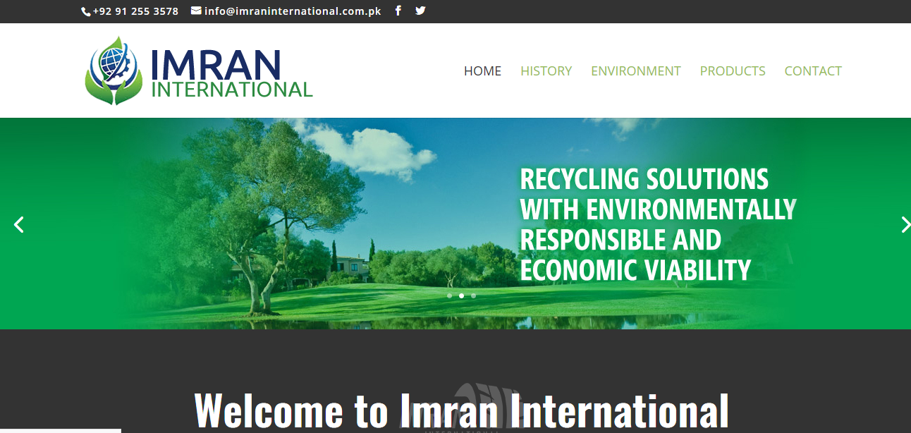 Imran International