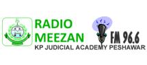 radio meezan kp judicial academy peshawar