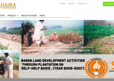 Shama Social Village Development Organization